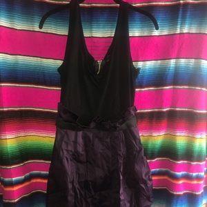 Torrid Bag Dress